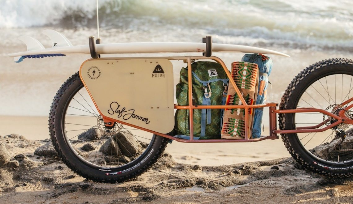 Poler Surf Jammer fatbike_5