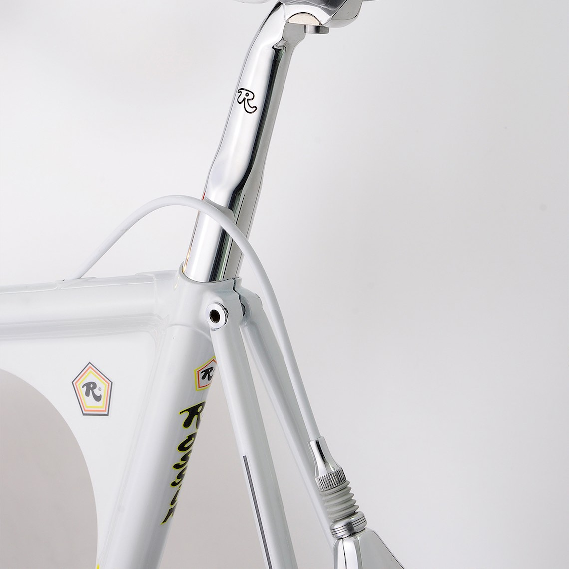 Rossin Futura CX4_Vintage_Luxury_Bicycle_7