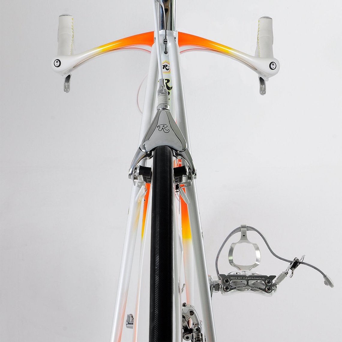 Rossin Futura CX4_Vintage_Luxury_Bicycle_9