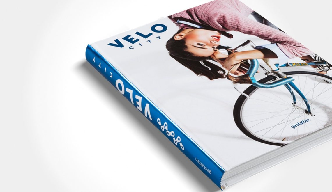 Velo City. Bicycle Culture and City Life