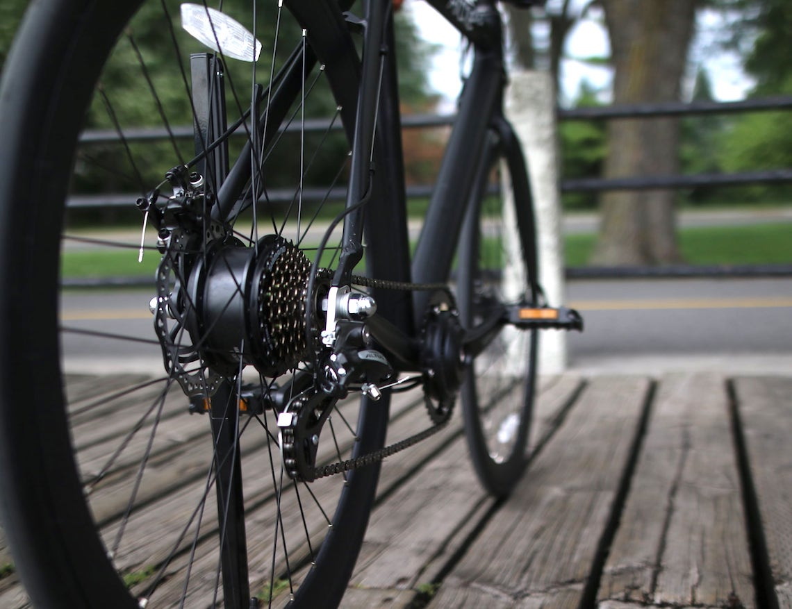 Arche CS e-bike_Thales_Motors_3