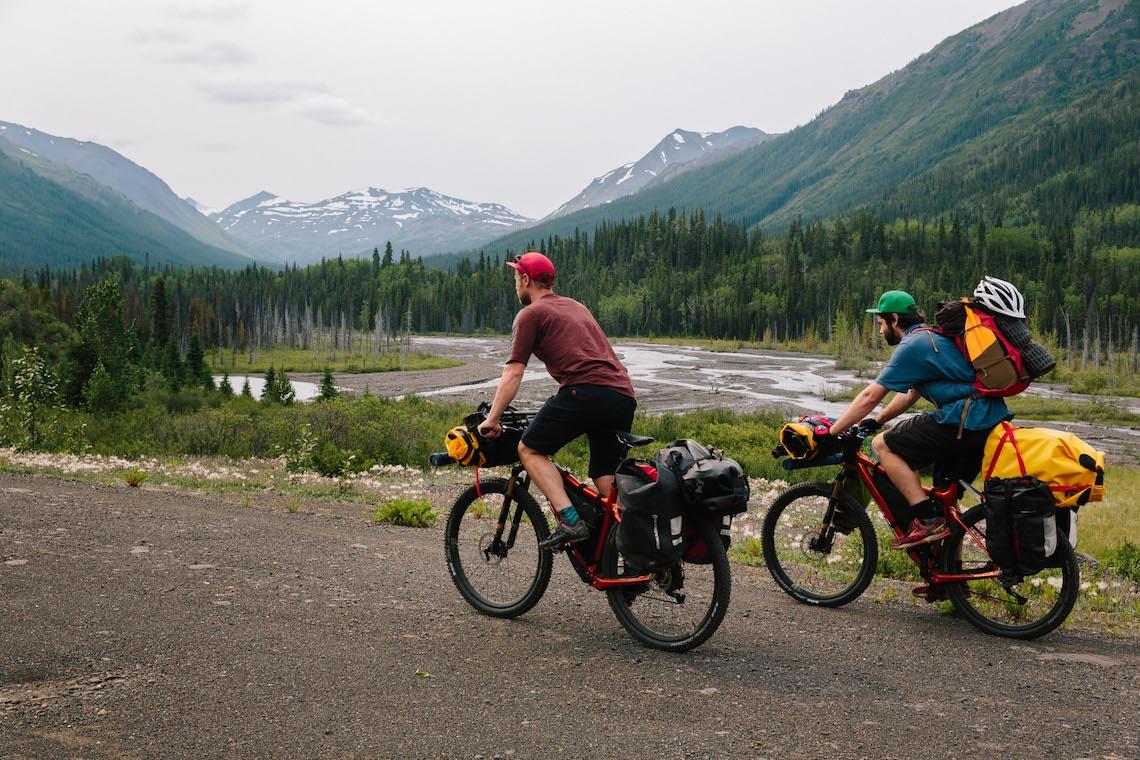 Chasing Wild film_bikepacking_packraft_3