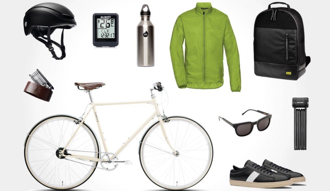 Ciclismo Urbano selezione uomo n.01_urbancycling