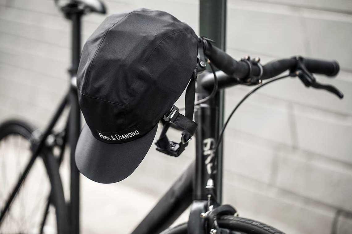 Park & Diamond folding_helmet_urbancycling_1
