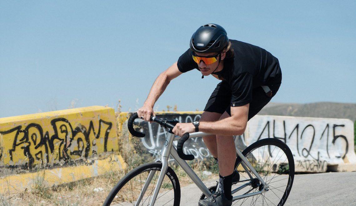 Santafixie Raval. La nuova gamma di bici single speed, fixed