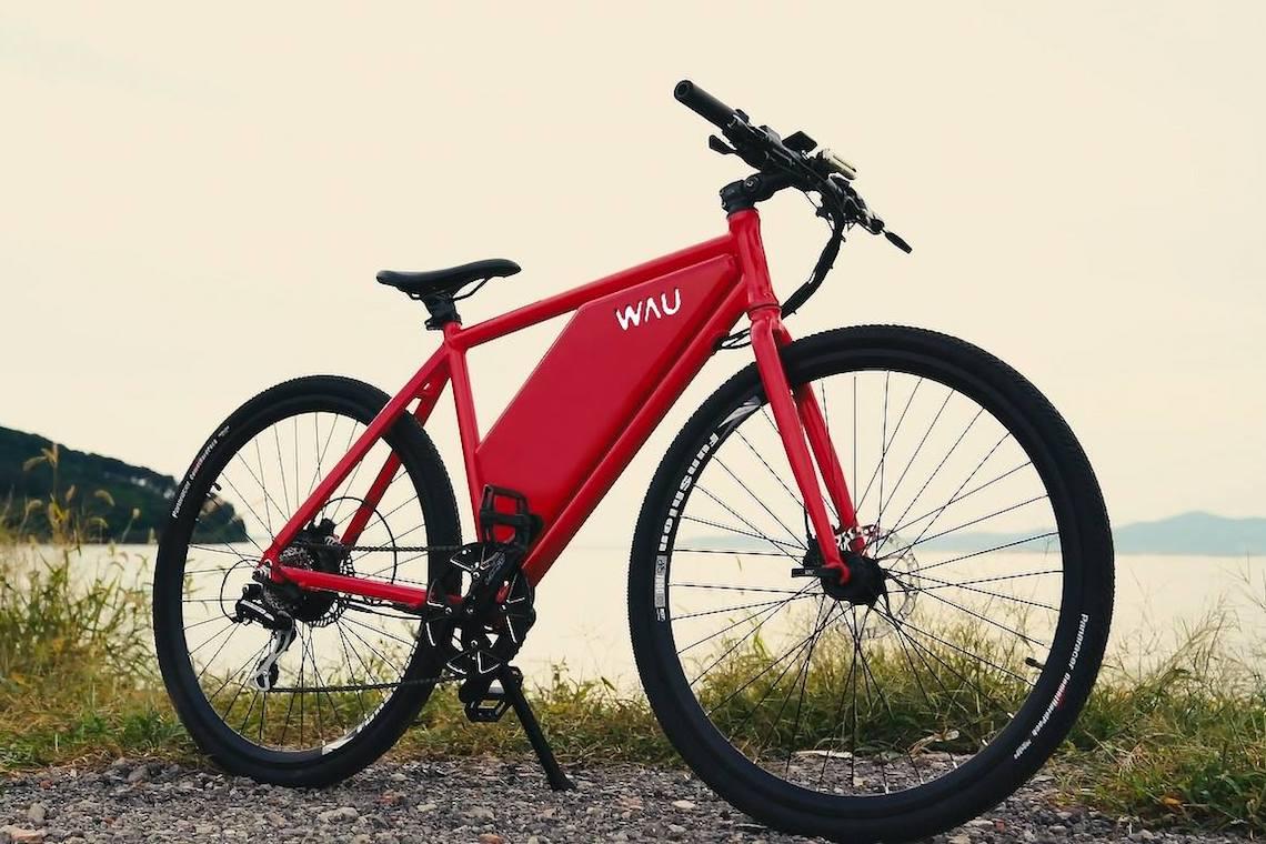 WAU smart e-bike_urbancycling_1