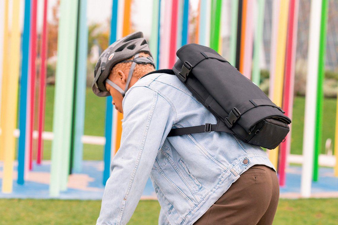 Banale Backpack Italian Design_1
