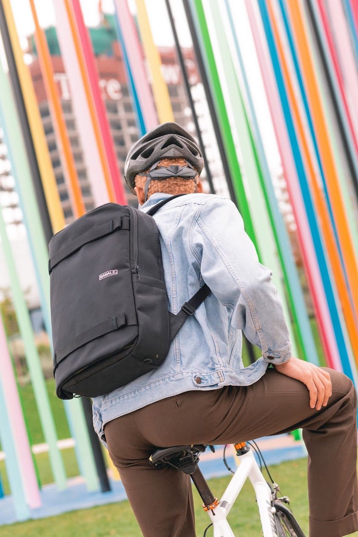 Banale Backpack Italian Design_2