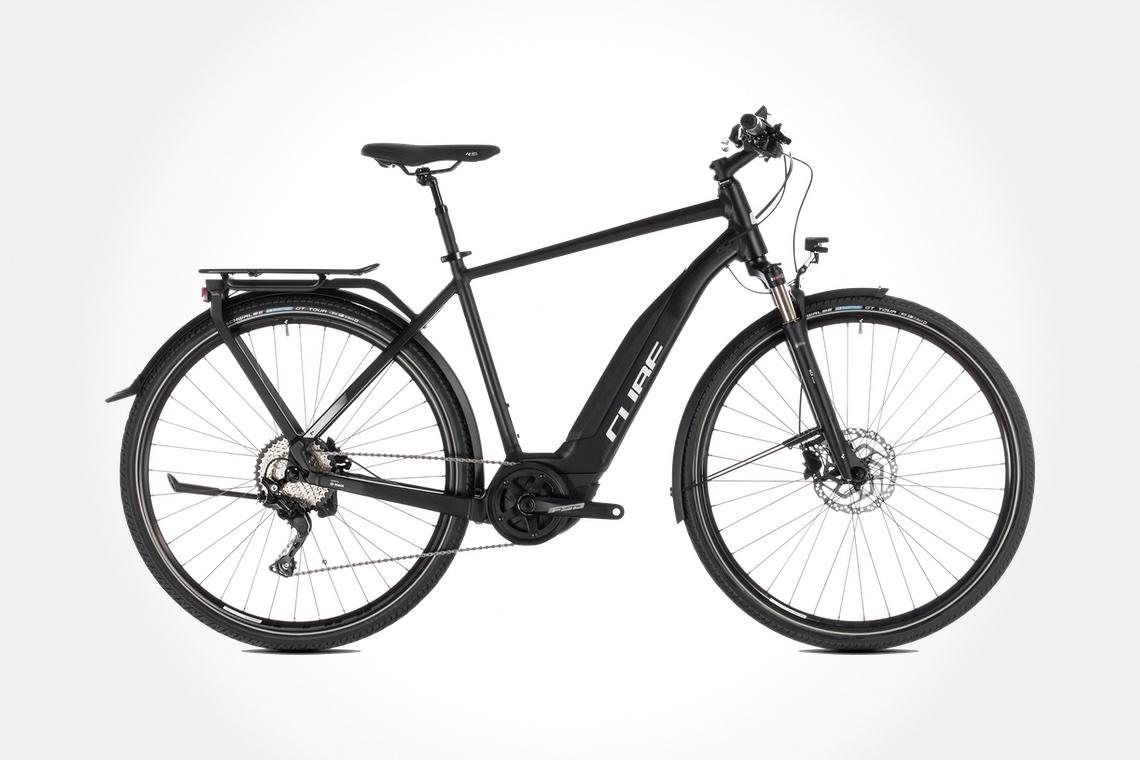 Cube Touring Hybrid e-bike_urbancycling_1
