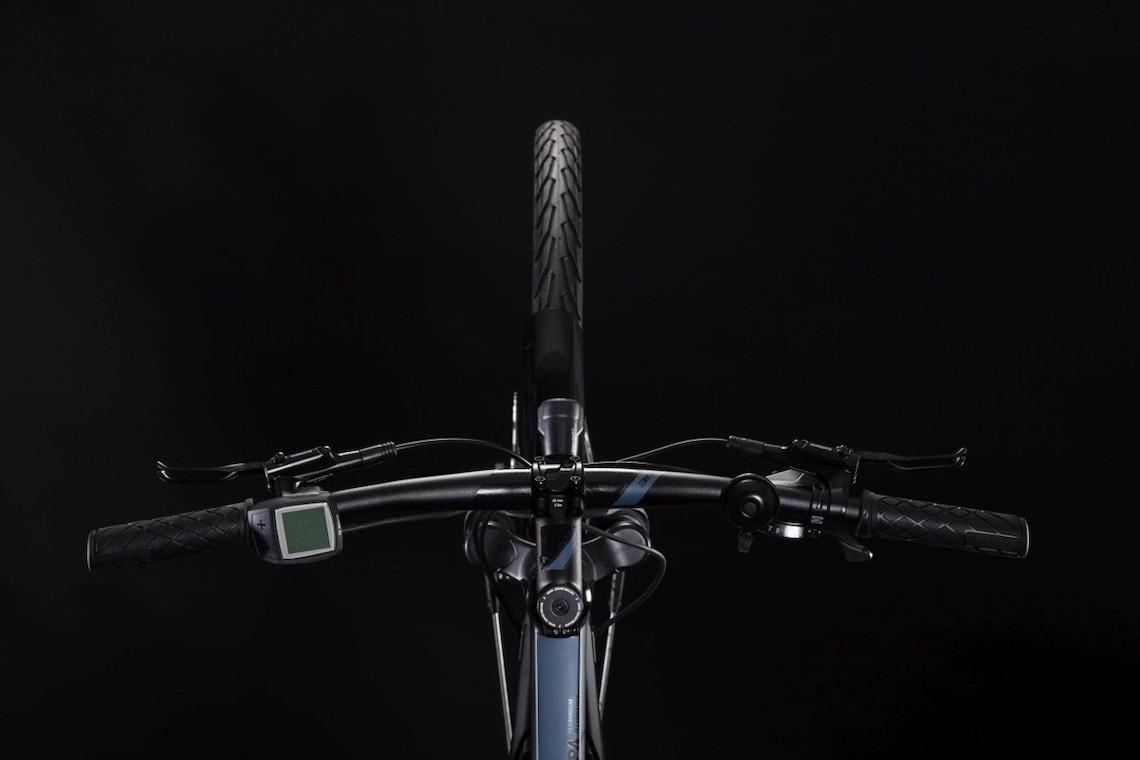 Cube Touring Hybrid e-bike_urbancycling_4