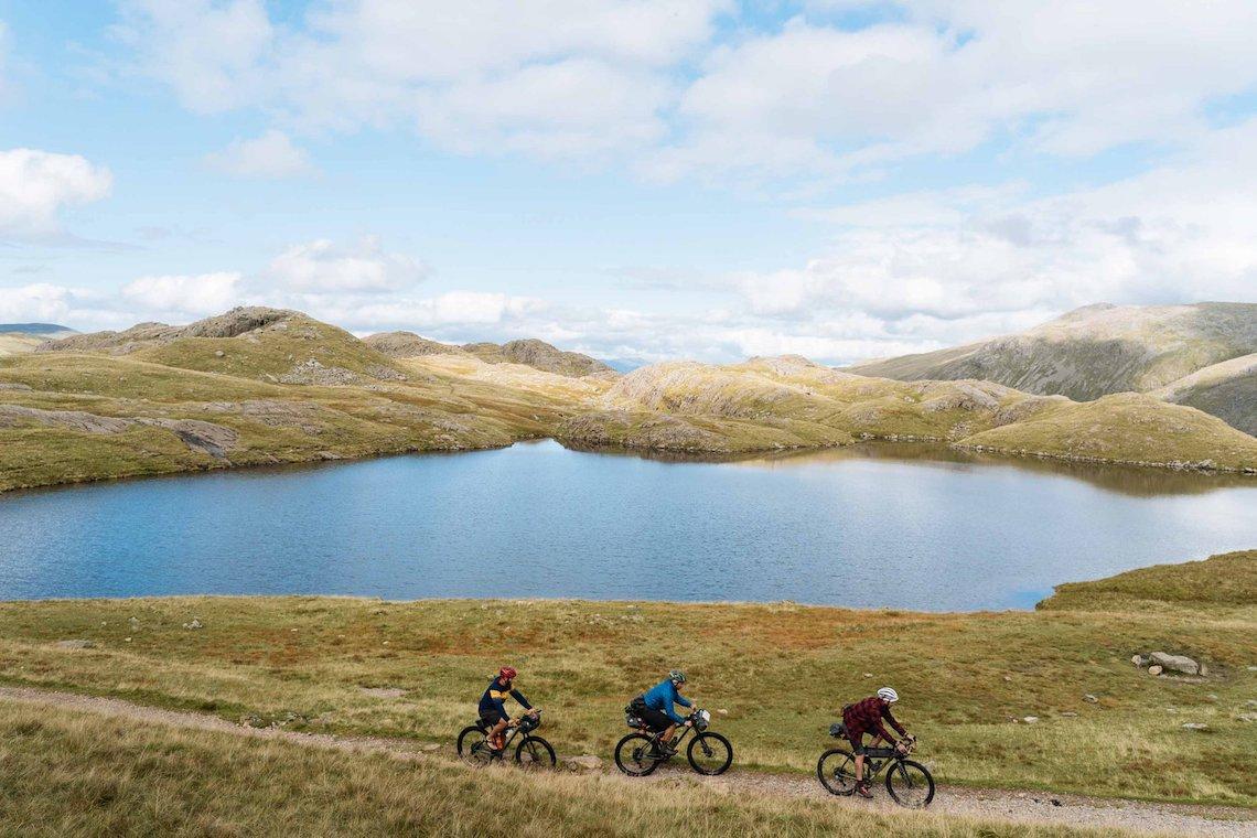 Lake District national Park bikepacking_pannier_1