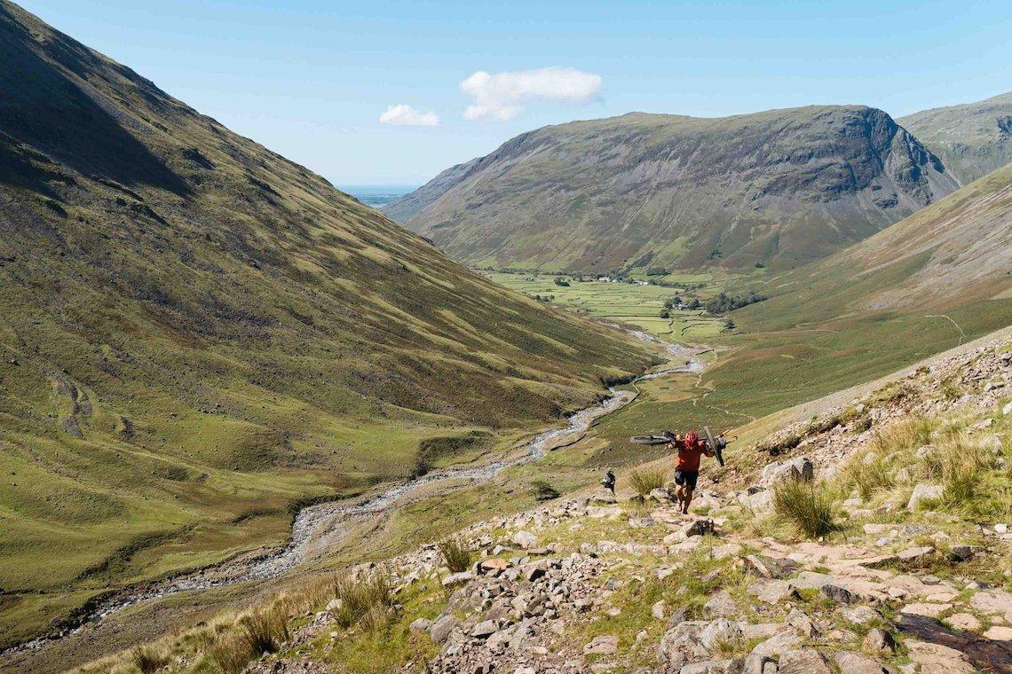 Lake District national Park bikepacking_pannier_3
