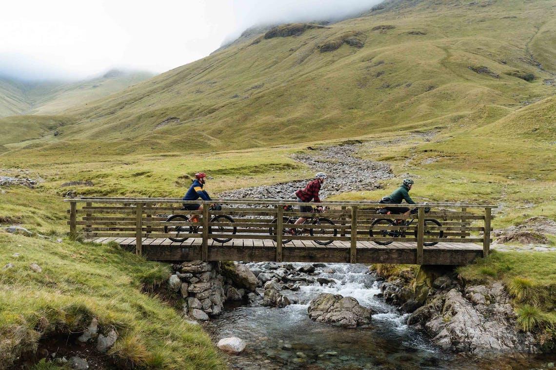Lake District national Park bikepacking_pannier_8