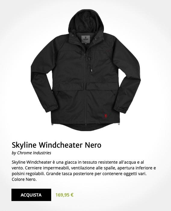 Skyline Windcheater Jacket_ Chrome_Industries_5
