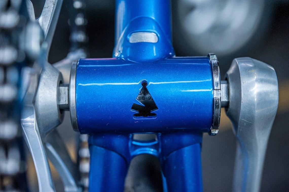 Supersprint Track Bike by Bishop_9