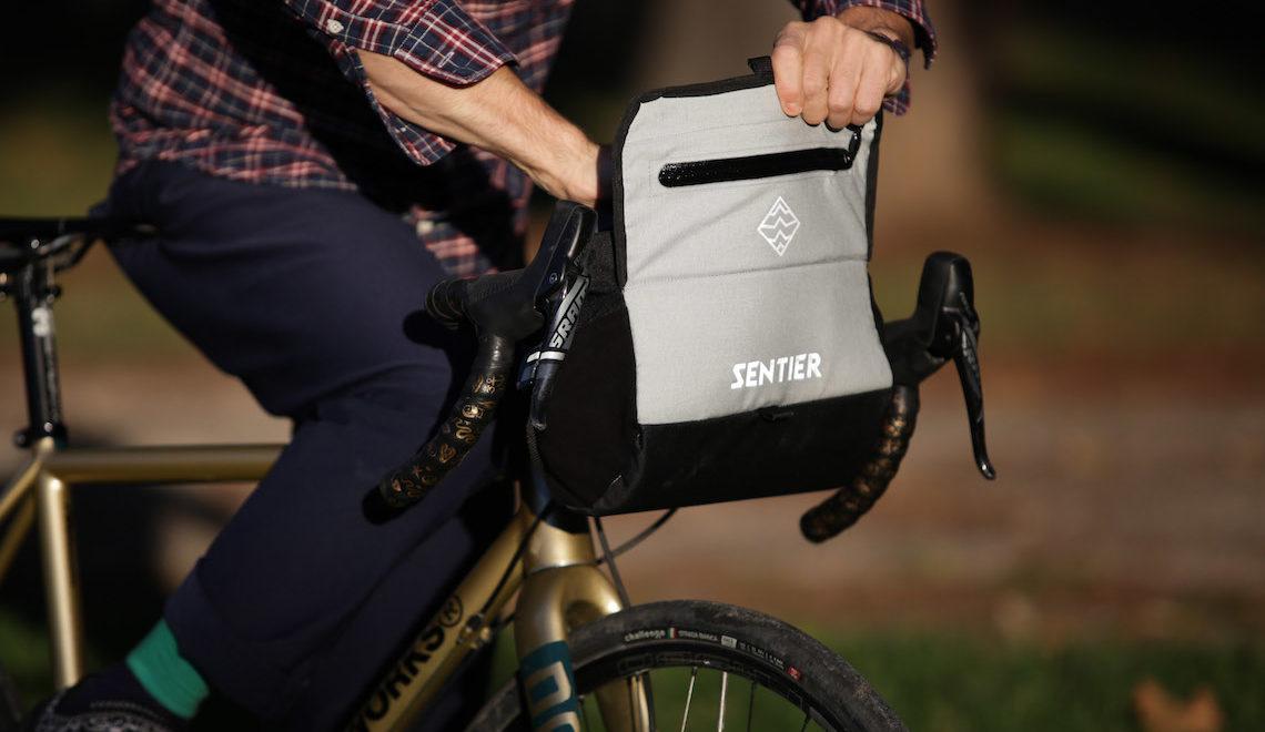 Svolta Bag by Sentier_Adventure_Gear_E