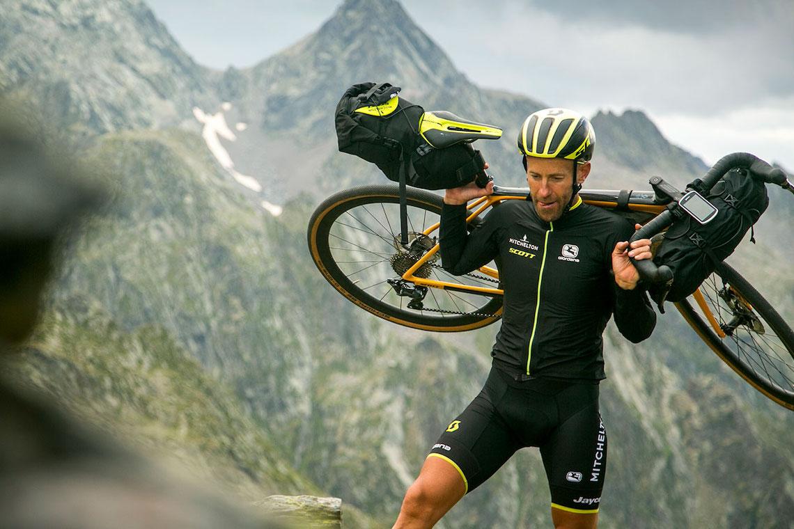 Andorra in gravel bike con Svein Tuft_Scott_Sports_1