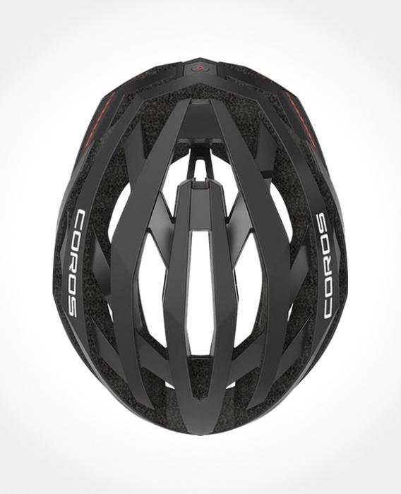 Coros Omni casco smart per la bici_4