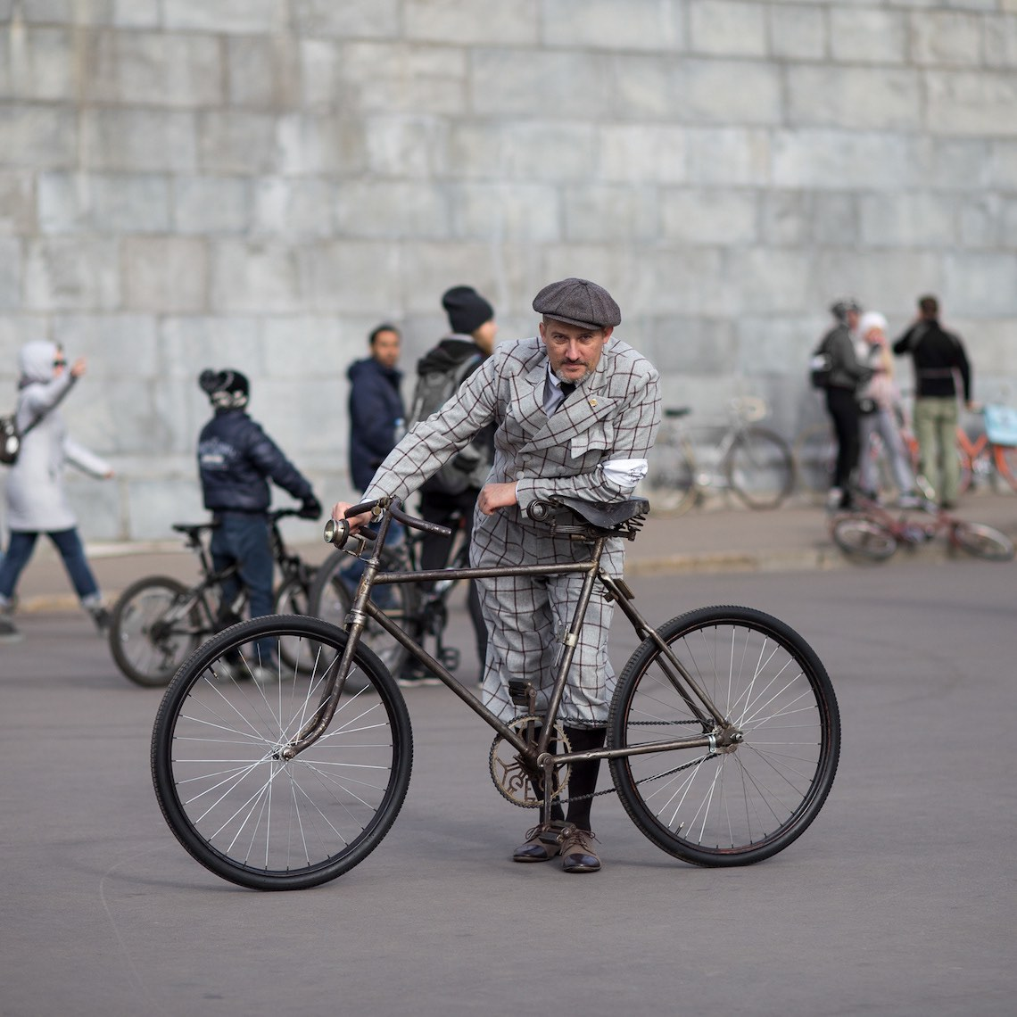 Historical Bike Ride Moscow 2018_Eremin Peter_1