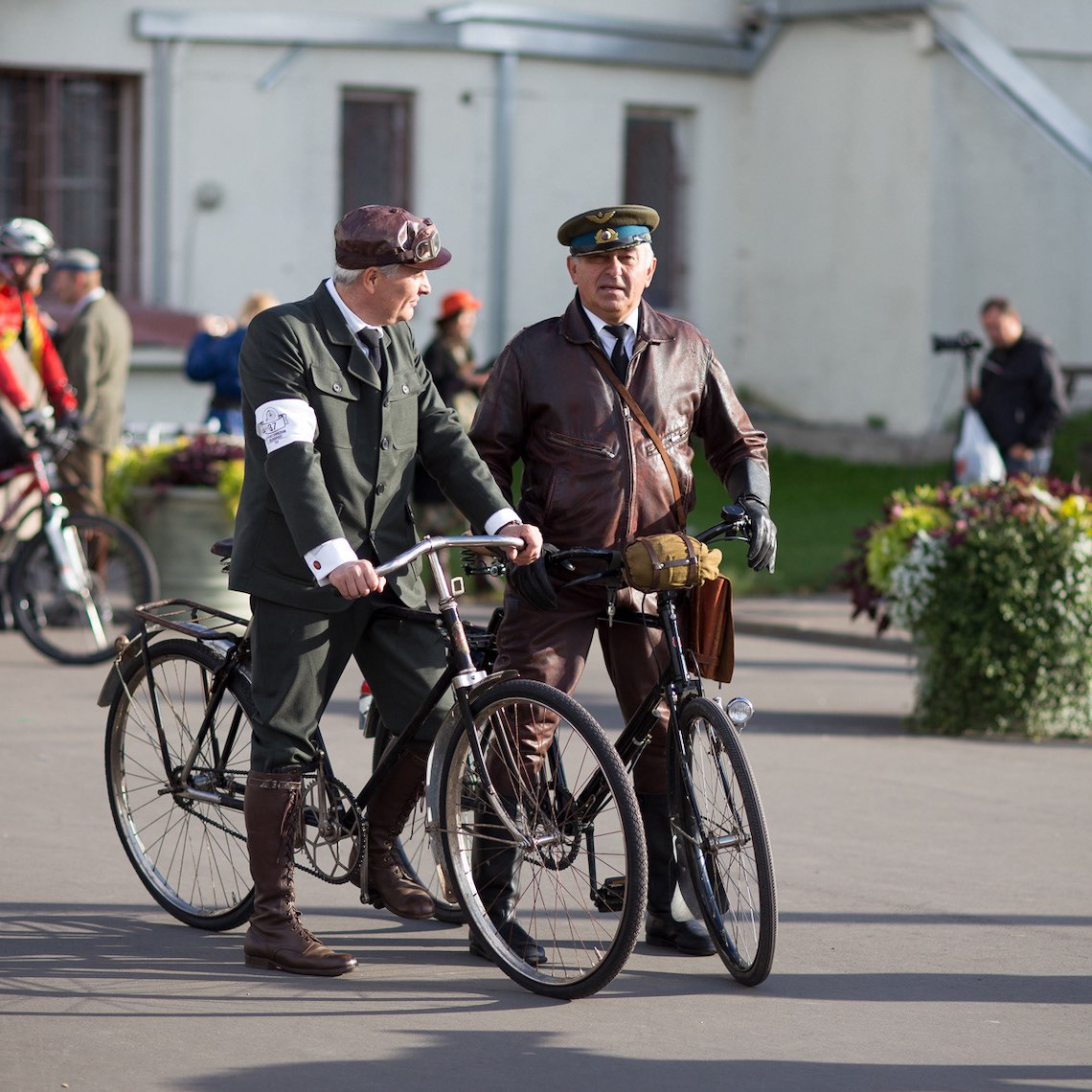 Historical Bike Ride Moscow 2018_Eremin Peter_11