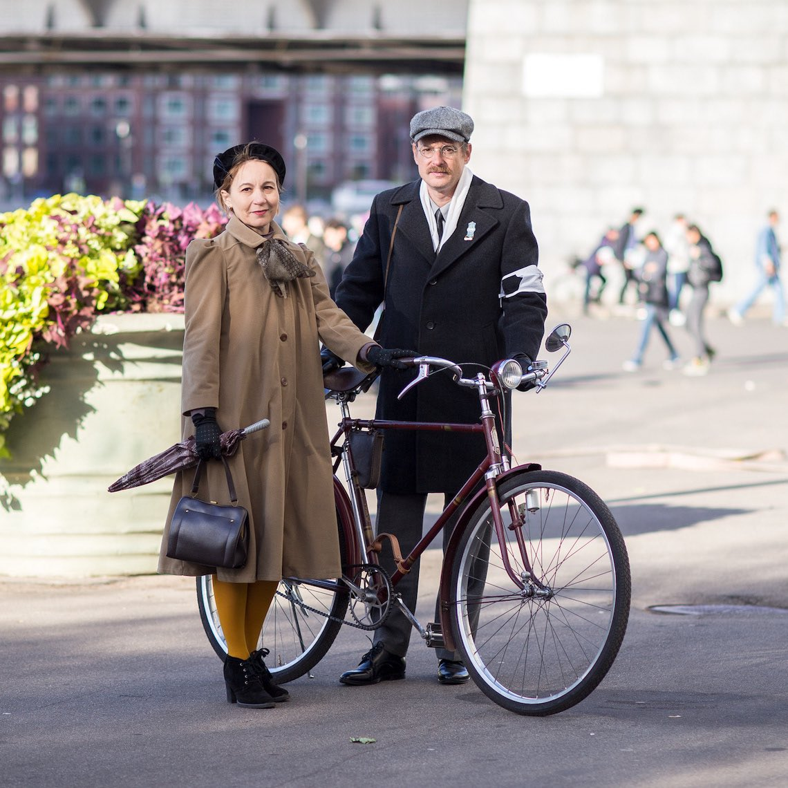 Historical Bike Ride Moscow 2018_Eremin Peter_14