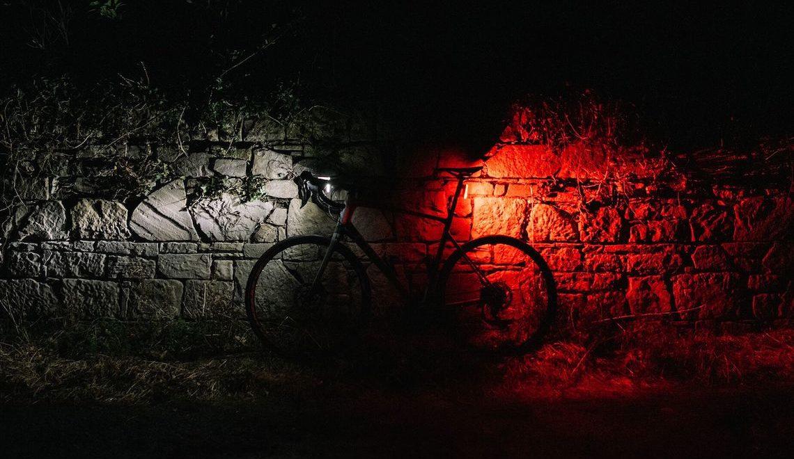 See Sense BEAM & ICON2. Le luci smart per la bici
