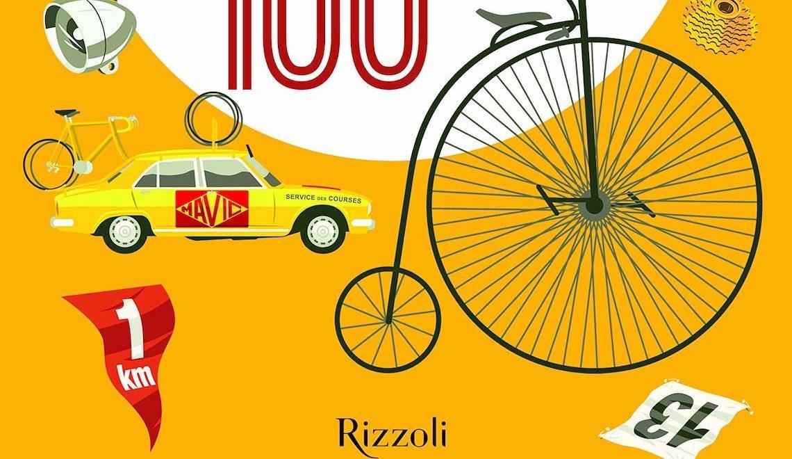 Storia del ciclismo in 100 oggetti. Suze Clemitson