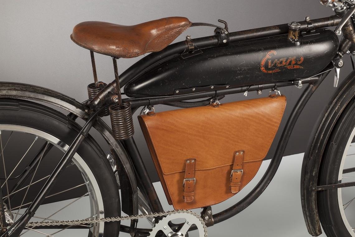 Evans Electric 1919 Agnelli_Milano_Bici_4