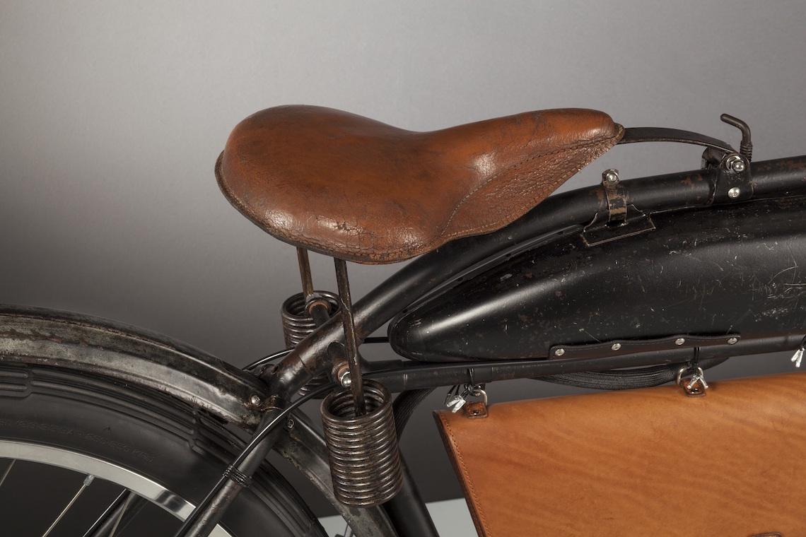 Evans Electric 1919 Agnelli_Milano_Bici_6