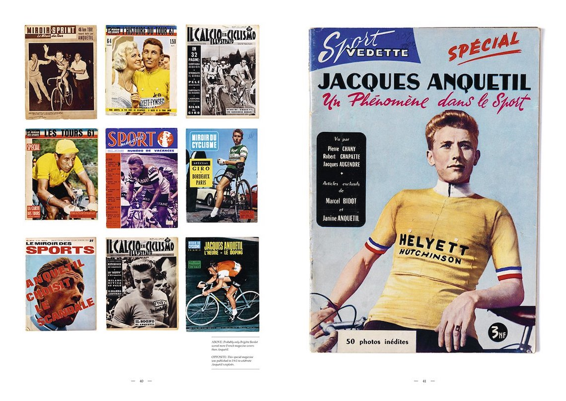 Paul Smith's Cycling Scrapbook Thames & Hudson_4