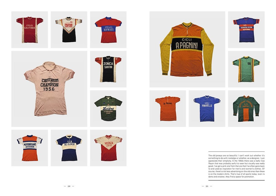 Paul Smith's Cycling Scrapbook Thames & Hudson_9
