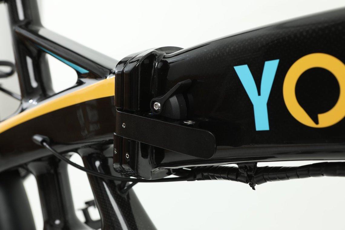 Yonos folding e-Bike_urbancycling_4