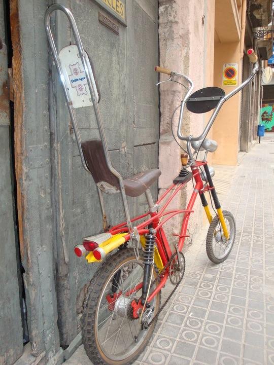 Tintin Agers Bici Nostalgia Anni 70 Urbancyclingit