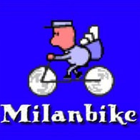 Milanbike, le consegne alternative
