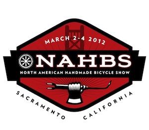 NAHBS 2012, Bicycle Show a Sacramento