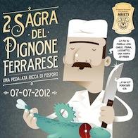 Fixed Gear, eventi a Ferrara e Magenta
