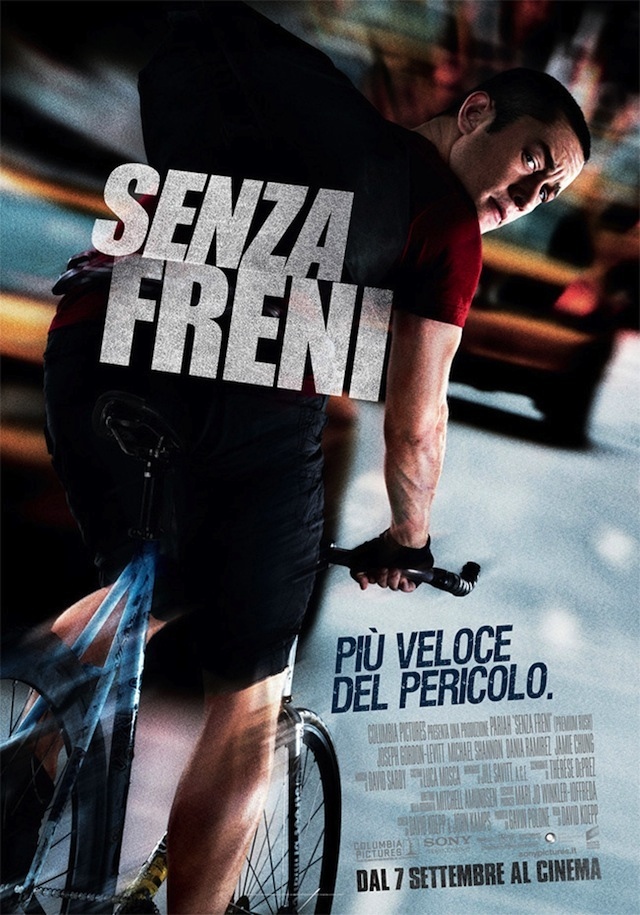 Senza Freni, il film a scatto fisso anche in Italia