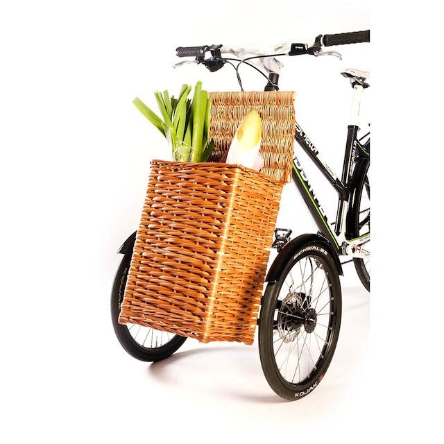 Bicicletta Tre Ruote