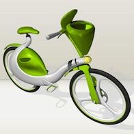 Lotus E-bike, pedalata assistita e un design unico