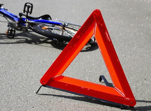 Rapporto ACI-ISTAT, incidenti in aumento solo per i ciclisti!