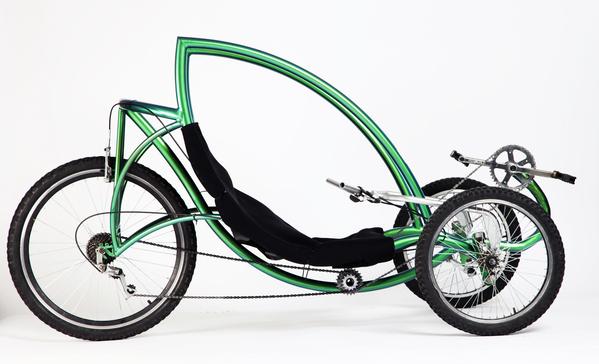 Bici Recumbent Archivi Urbancyclingit