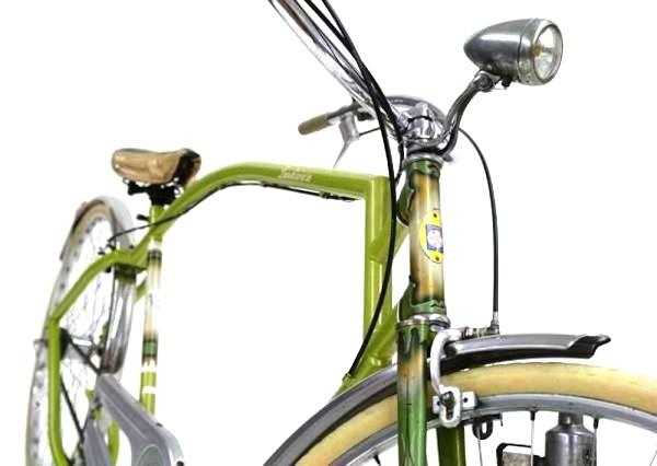 L' arte della bicicletta di Thomas Neeser 1