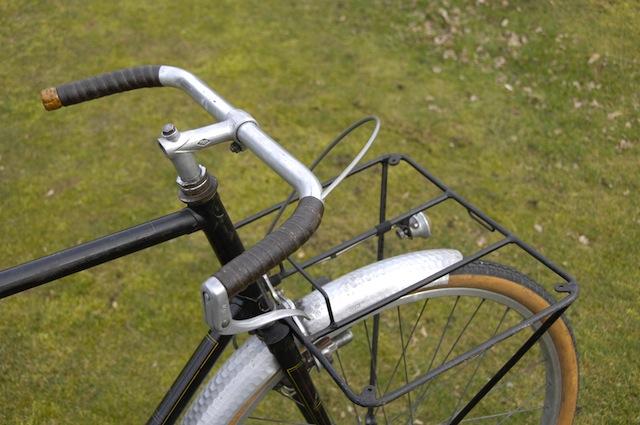Porteur Bicycle 1946