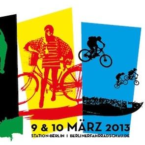 Berliner Fahrrad Schau 2013