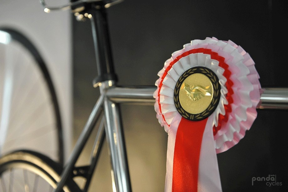 """BFS """"Frame Fame Awards 2013"""" The winner is.. ucycles"""