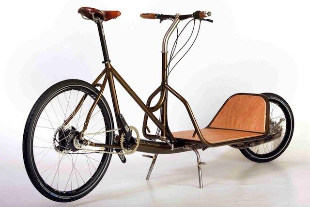 Titchmarsh Scorpion Cargo Bike