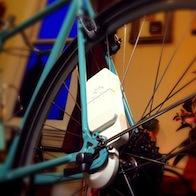 """""""The Siva Cycle Atom"""", ricarica il tuo smartphone pedalando"""