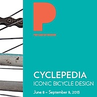 Cyclepedia. Iconic Bicycle Design a Portland