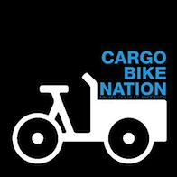 Cargo Bike Nation, by Mikael Colville-Andersen