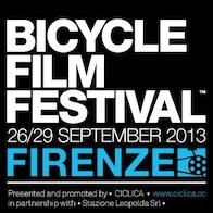 Bicycle Film Festival 2013, a Firenze con i Mondiali di Ciclismo